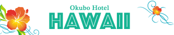 Okubo Hotel Hawaii